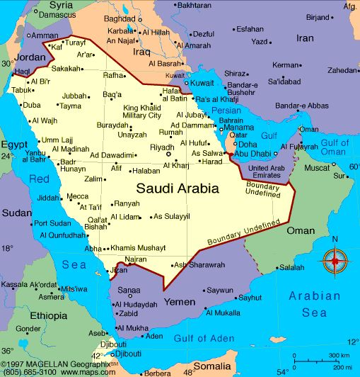 map of saudi arabia cities Google Search MAPS – Map of Arabia