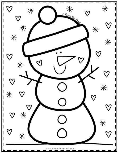 Spider Coloring Page Foto Carina Per I Piccoli Da Colorare Artigianato Per Bambini C Snowman Coloring Pages Kindergarten Coloring Pages Coloring Pages