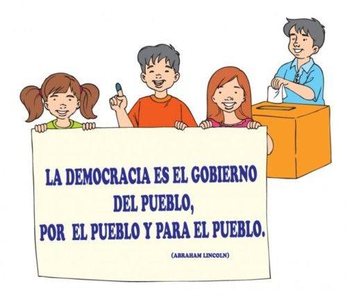 15 De Septiembre Dia Internacional De La Democracia Imagenes Para Compartir Mejores Imagenes Grado Comics Family Guy