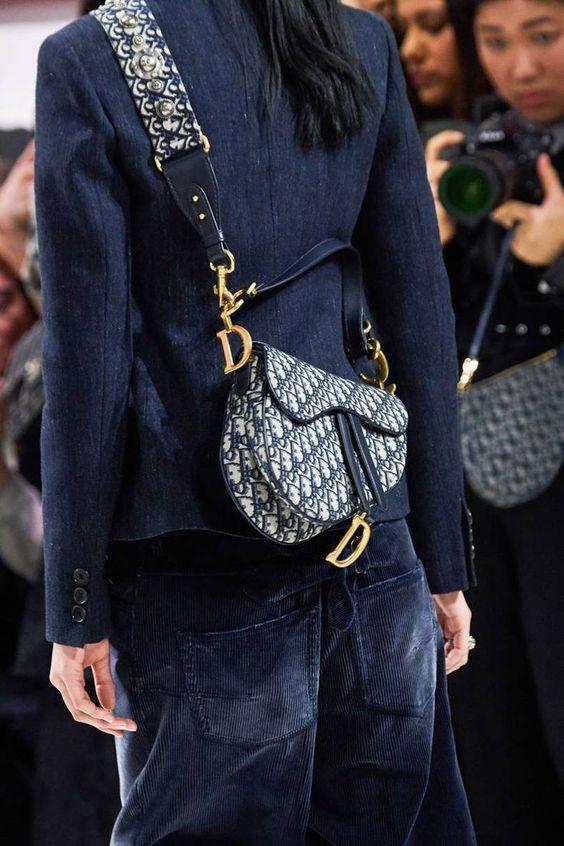 Dior |Foto: Pinterest.