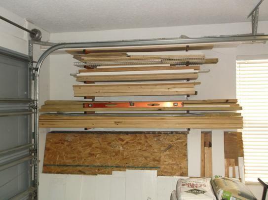 Bora Wood Storage Organizer Rack Pbr 001 Wood Storage Wall