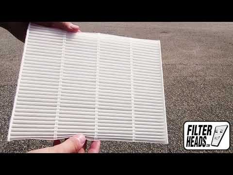 Cabin Air Filter Replacement 2014 Ford Escape Cabin Air Filter Ford Escape Cabin Filter