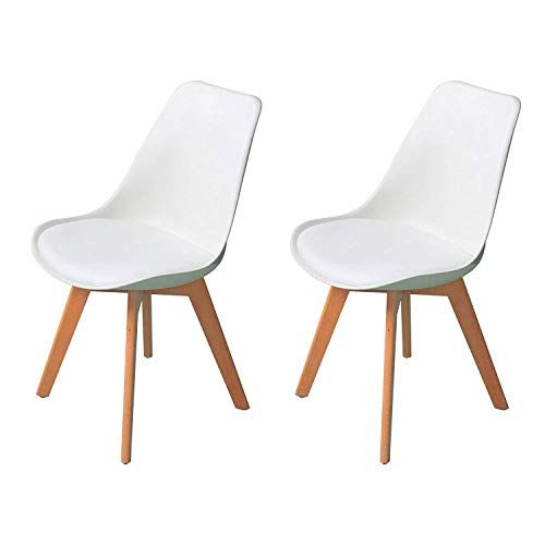 Ids Home Eames Dining Room Chairs With