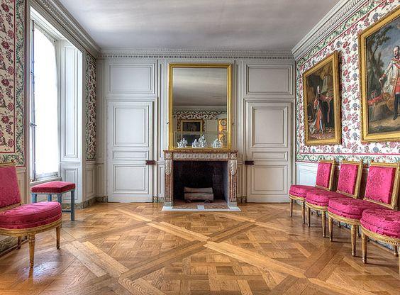 Appartements privés de Marie-Antoinette - 15/32 | Flickr - Photo Sharing!