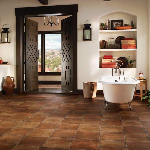 vinyl sheet flooring residential tile