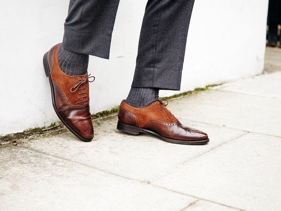 J Fitzpatrick Footwear