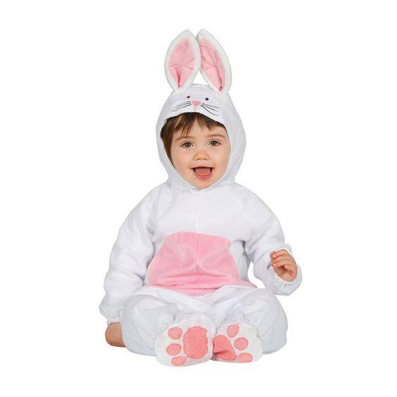 Disfraz de Conejito Bebé #disfraces #carnaval #novedades2016