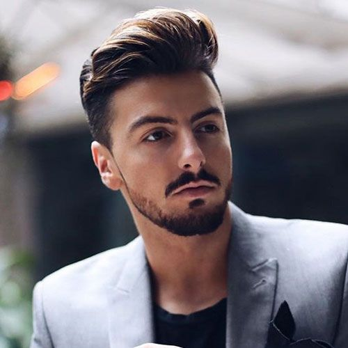 Cool Mens Hairstyles 2018 My Style Pinterest Hair Styles