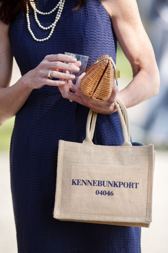 Maine Wedding Gift Bag Ideas : ... Maine.: Gift Bags, Nonantum Resort, Maine Wedding Trends, Coastal