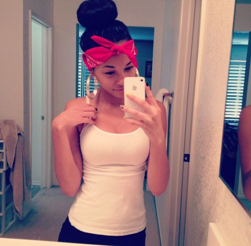 вα∂∂ιєѕ on Pinterest | Mixed Girls, Swag and Search