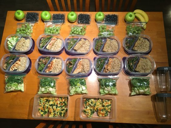 """I'm giving this whole """"meal prep"""" system a try. I need to eat healthier so I can feel healthier. If you have any suggestions, please feel free to hit me up! #twoweektrial #nomoresugar #healthyinsideandout #healthyeating #nomoreexcuses #exerciseisnotenough"""