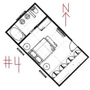 Floor plans master bedrooms and masters on pinterest for Ensuite design plans