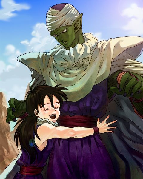 Piccolo (Dragon Ball) - Works | Archive of Our Own