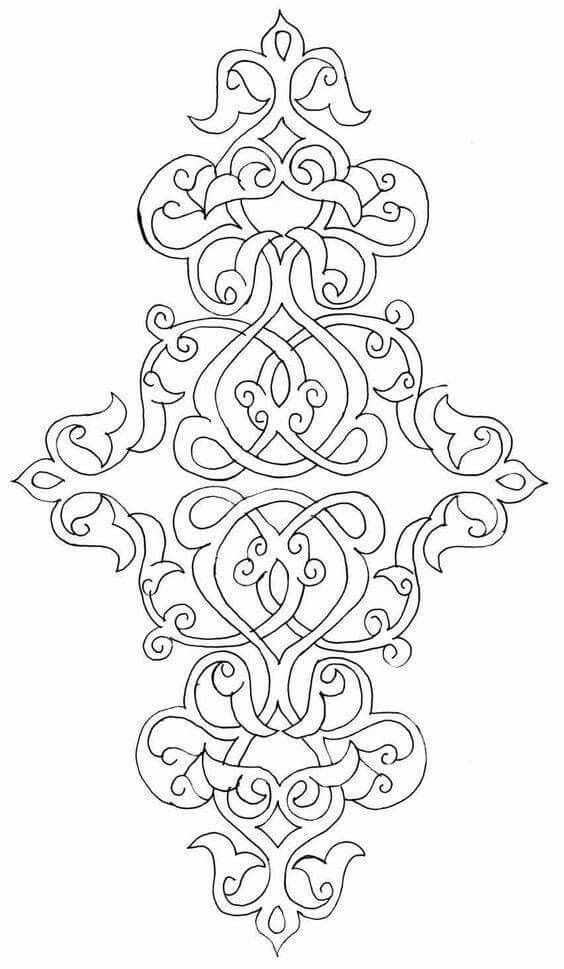 Pin on Adult Coloring Pages *The BEST of the BEST!*