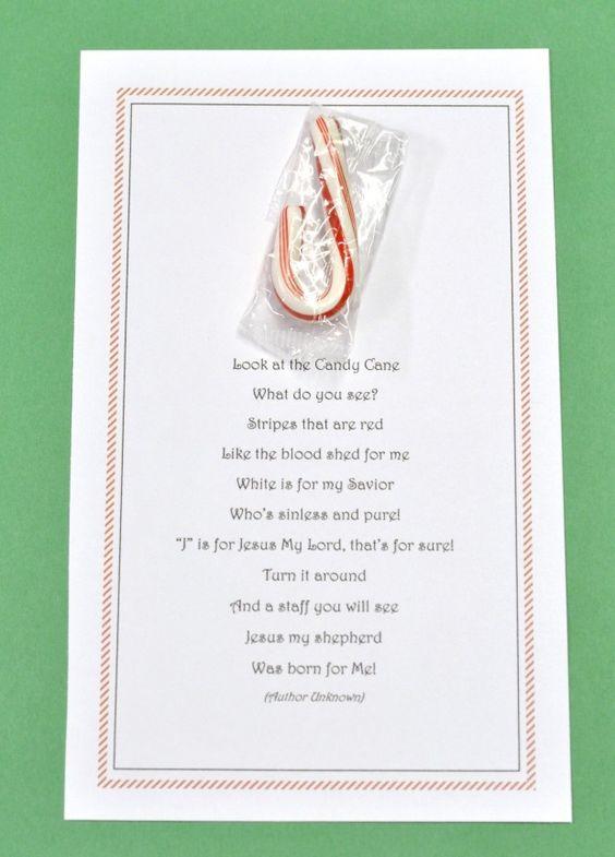 canes candy jesus poem candy cane poem god free candy candy cane ...