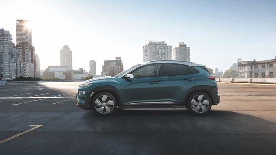Hyundai Kona Electric 64 Kwh 2018 2019 Prijs En Specificaties Ev Database In 2020 Elektrisch Voertuig Elektrische Auto S Auto