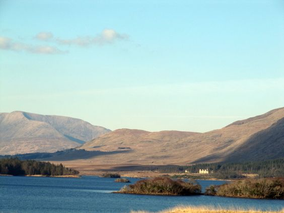 Lough Inagh, Co.Galway. More photos of Galway at http://www.galwayphotographs.com and http://www.galwayphotographssite.com  #photographs #Galway #galwayphotographs #irishphotographs