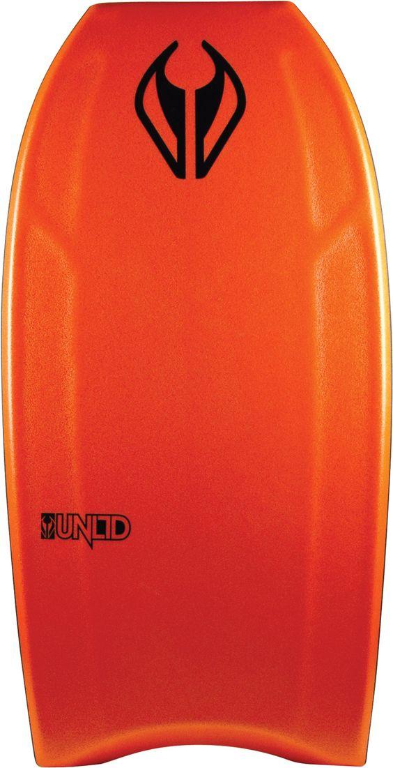 NMD UNLTD Parabolic Bodyboard $499