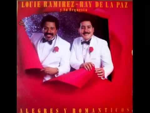 ▶ Louie Ramirez Y Ray de la Paz - Desahogo - YouTube