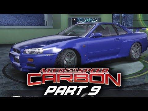 Need For Speed Carbon Walkthrough Part 1 Https Youtu Be Ijqitanmdg Nfs Carbon Gameplay From The Xbox 360 Ver Need For Speed Carbon Need For Speed Gameplay