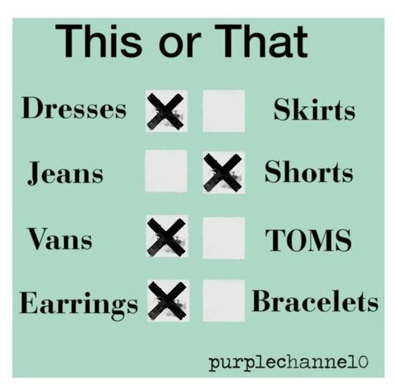 """""""This or that # 1"""" by kamilla117 ❤ liked on Polyvore"""
