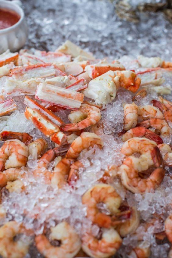 Fête en Blanc in Nantucket