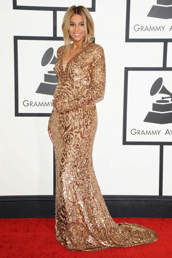 Rachel's All-Time Favorite Grammys Looks | The Zoe Report