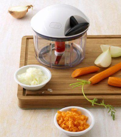 Fissler 105100062 Finecut Gemüse /Obst Zerkleinerer: Amazon.de: Küche U0026