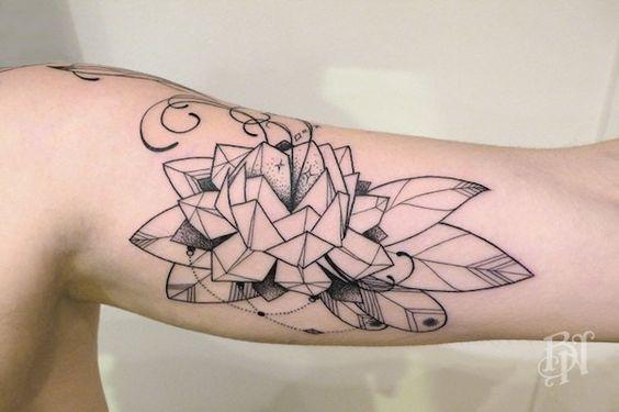 [ART] Bleu Noir, ou l'art du tatouage par excellence - Openminded le blog