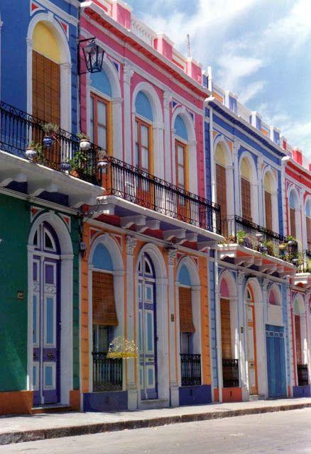 Barrio La Boca - Buenos Aires.