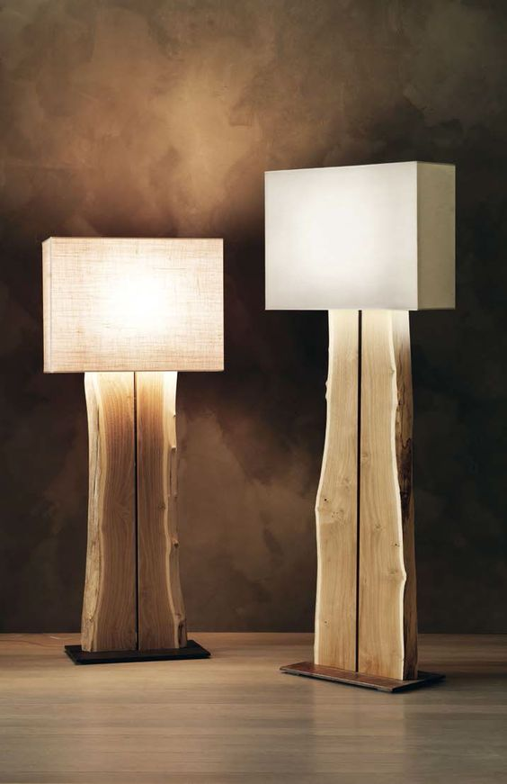Beautiful floor lamps and design on pinterest for Beautiful floor lamps