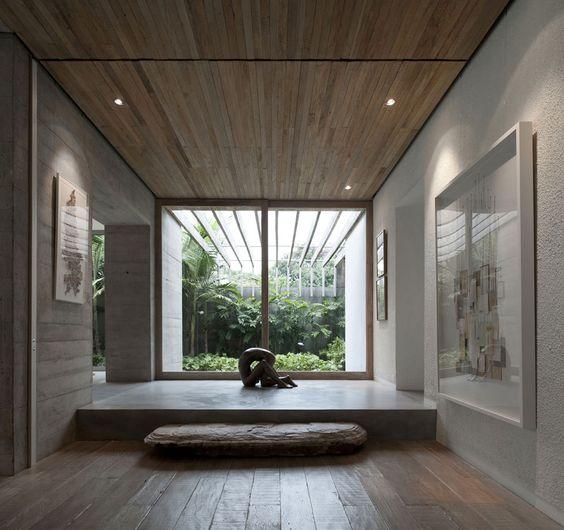 Isay Weinfeld | Casa Yucatan | São Paulo