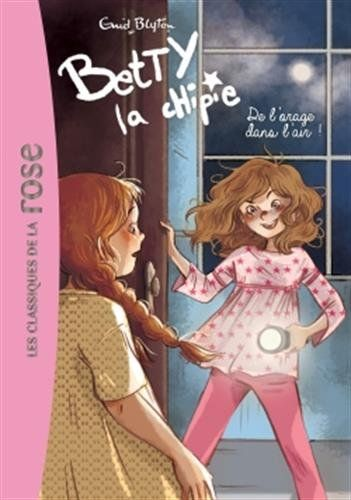 Betty la chipie 03 - De l'orage dans l'air de Enid Blyton http://www.amazon.fr/dp/2012526667/ref=cm_sw_r_pi_dp_tDeQwb0T7YX7B