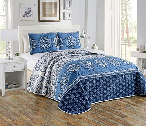 Bedspreads Coverlets In 2020 Bed Spreads Home Home Collections