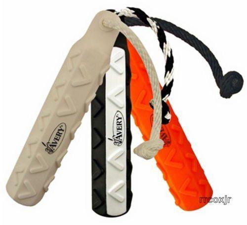 Sport Dog Training Hexa-Bumper Avery Greenhead Gear GHG Orange 6-Pack