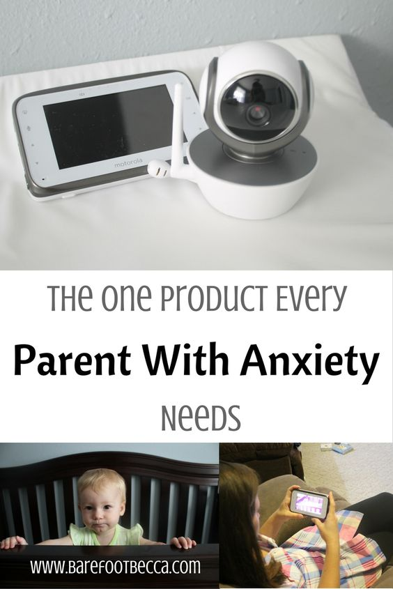 As a mom with anxiety, restful sleep is hard to come by. This one product has…