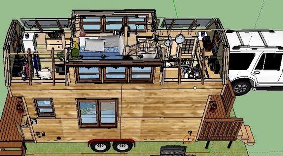 My Great New Tiny House Blog | Tiny House Designs and the Tiny ...
