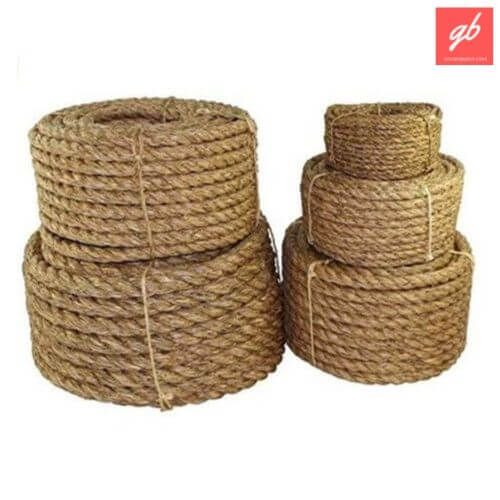 Craft Rope Manila Rope Hemp Rope How To Make Rope