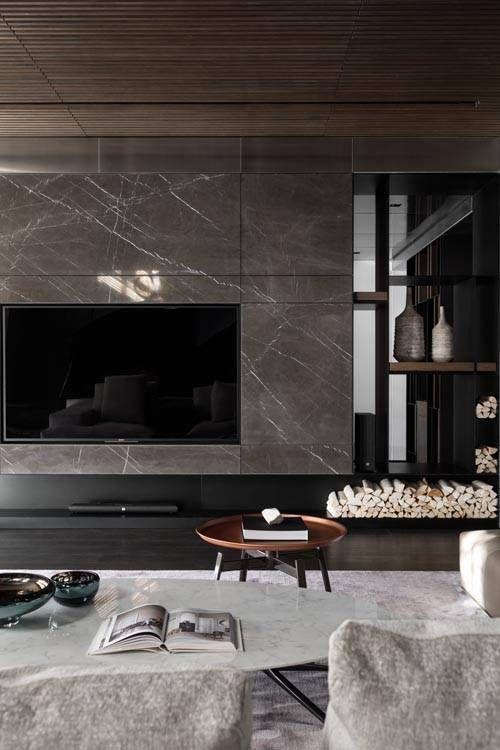 Https Rigbyandrigby Com Pinterest Living Room Design Modern Apartment Interior Tv Room Design