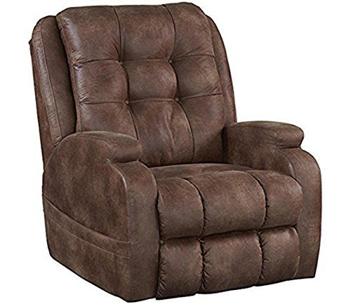 Catnapper Jenson Power Full Lay Out Lift Chair Infinite Dual Motor Recliner With Comfor Gel With 400 Lb Capacity Almond Lift Chair Recliners Recliner