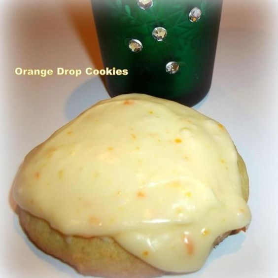... ideas and much more drop cookies orange cookies recipe cookies orange