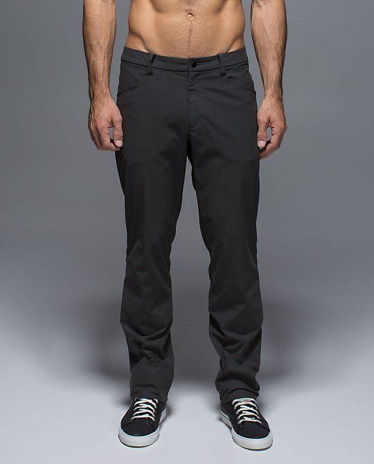 Men's Apparel from Lululemon | Gear Guy | OutsideOnline.com