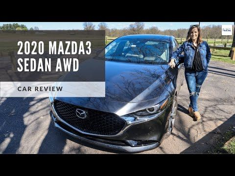 The 2020 Mazda3 Sedan Is Not Only Gorgeous But It S Fuel Efficient Fun To Drive And An All Wheel Drive Check Out This Sleek Compact S In 2020 Sedan Mazda 3 Awd Cars