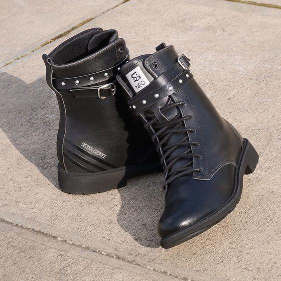 adidas neo boot