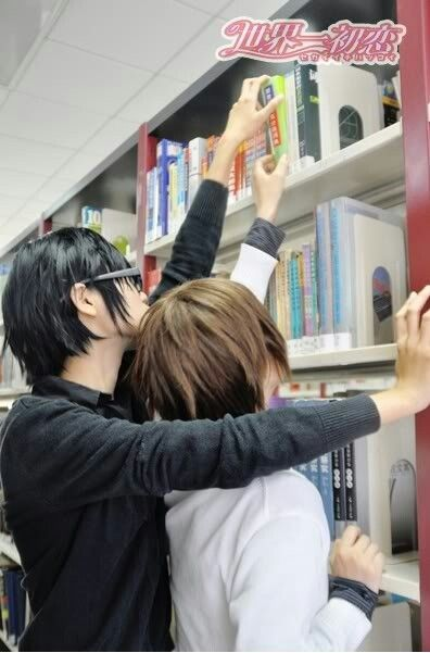 Sekaiichi #drama #manga #anime
