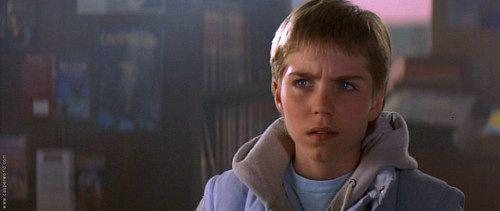 Jonathan Brandis As Bastian In The Neverending Story 2 The Next Chapter 1990 Brandis The Neverending Story Neverending Story 2