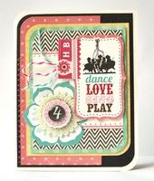 A Project by amyheller from our Scrapbooking Cardmaking Galleries originally submitted 01/30/12 at 11:23 AM