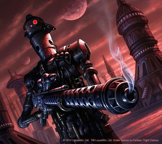 Rogue Dameron : Photo