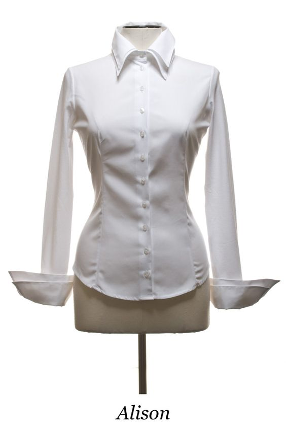Pinterest the world s catalog of ideas for Crisp white cotton shirt