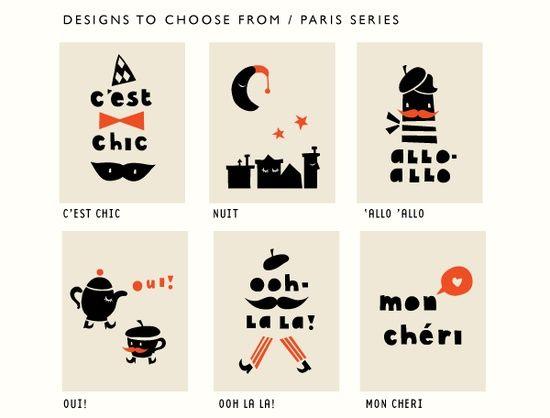 Adictaaloscomplementos: París Ilustrado